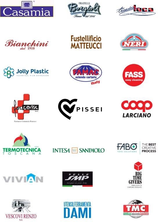 sponsor unione ciclistica larcianese